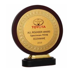 708-A Promotional Award