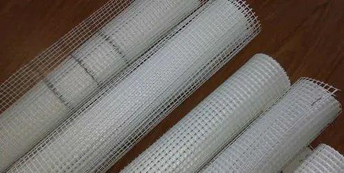 Plaster Reinforcement Net Fiber