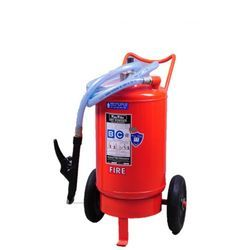 DCP 25kg Fire Extinguisher with cartridge