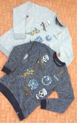 Baby Full Sleeve Sweat Shirt