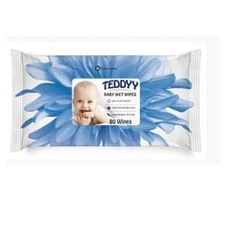 Teddyy Wipes