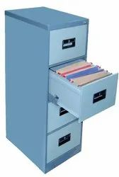 Kanishk MS Filing Cabinet, For Office, Size: 54 (h) X 27 (d) X 18 (w)