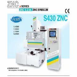 ZNC FUZZY EDM Machine
