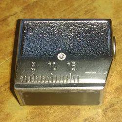 Ultrasonic Angle Beam Probe