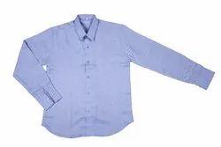 Corporate uniform shirt, Size: XL