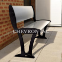 Hot Aluminium Bench