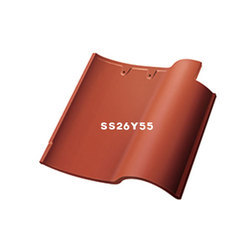 Brown Roof Tile