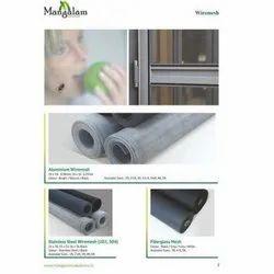 Aluminium Wiremesh