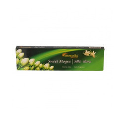 Aromatika Sweet Mogra Incense Stick