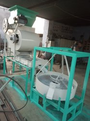 Groundnut Shelling Machine(300Kg/Hour) With Grader And Round Separator
