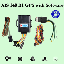 Vahan Portal Govt Approved AIS 140 Tracker