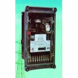 VDG 13 Under Voltage Relay Alstom