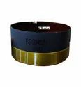 99.3 High Temp Flat Wire Coil 50mm