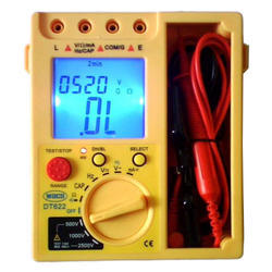 Waco Megger Insulation Tester