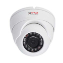 Wired 1mp Cp Plus Dome Camera, For Security, Camera Range: 10 To 15 M