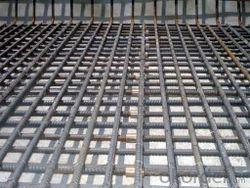 Welded Wire Reinforcement
