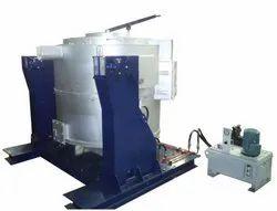 Electric Aluminium Melting Furnace