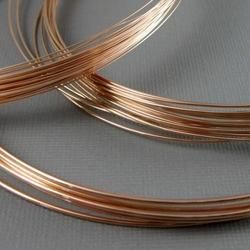 Phosphor Bronze Wire For Spring, for Industrial
