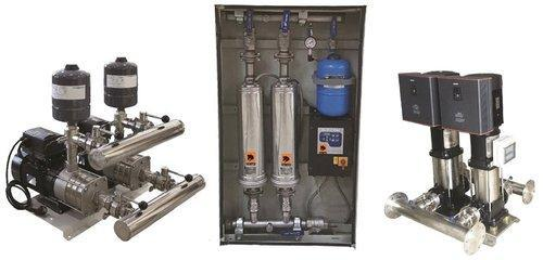 Hydro Booster System - Cloudburst Hydro Booster Pack