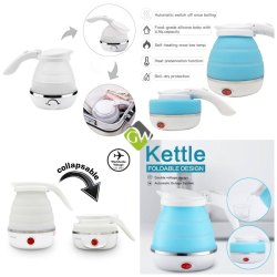 Foldable Electric Kettle