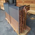 Direct Expansion Cooling Coil