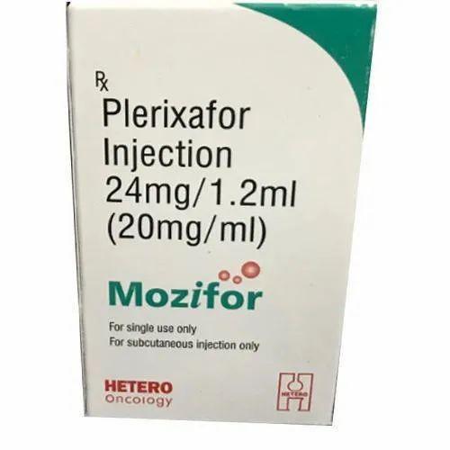 Рак крови и его современное лечение при помощи Mozifor (Мозифор)