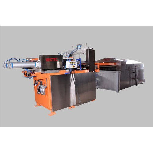 Fully Automatic Electric Chapati Making Machine