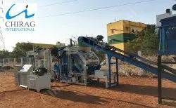 Chirag New Brand Manual Concrete Block Making Machine