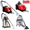 Steam Carpet Cleaners