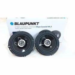 Black Blaupunkt Component Speaker