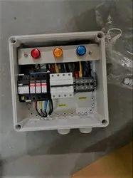 Schneider 5- 15 kW Solar AC Distribution Box