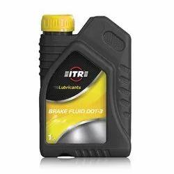 Liquid ITR Transmission Fluid, 1l