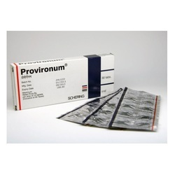 Provironum Tablets