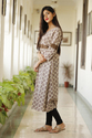Ladies Cotton Kurtis
