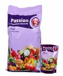 Passion, For Agriculture, Target Crops: Vegetables