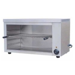 580 X 390 X 390 Mm Salamander Electric Grill
