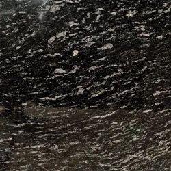Black Marquino Granite Slab