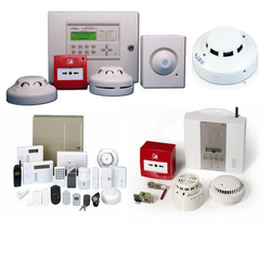 Plastic Conventional Fire Alarm System