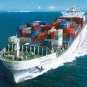 Export Cargo Shipping Service, Waterways, Global