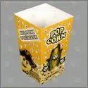 Medium Popcorn Box