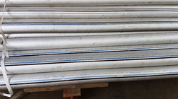Cold Drawn Stainless Steel Pipe, Size: 1/2 inch