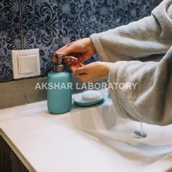 Liquid Handwash Testing Services