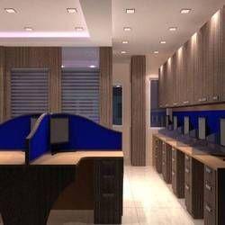 Office Interior Decoration