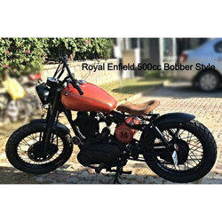 Royal Enfield Modifications Services