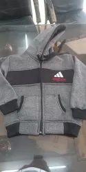 Men Adidas Hooded Jacket