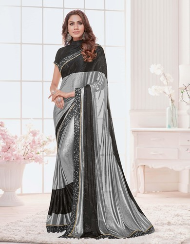 9852c11afb10a Heavy Designer Party Wear Fancy Saree at Rs 1799  piece ...