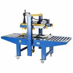 Cartoon Sealing Machine