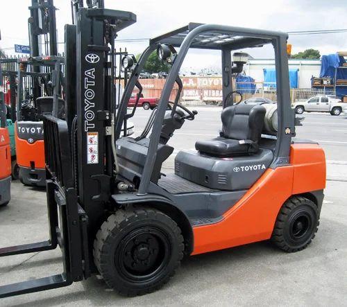 Industrial New Refurbish Forklift, Order Picker And Reach