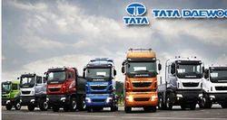 Heavy Cargo Trucks 6 Wheeler Packing Service