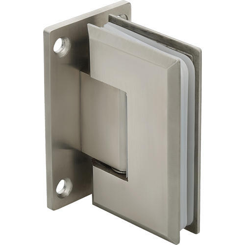 Stainless Steel Rutva Glass Door Hinges Rs 90 Piece Shreenathji